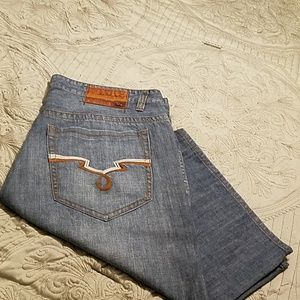 ECKO Unlimited Jean Shorts